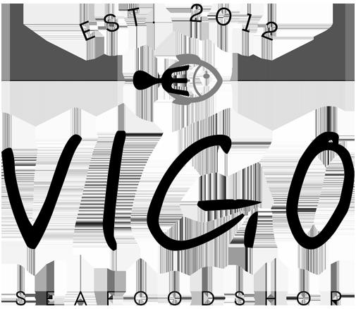 logo Vigo seafoodshop